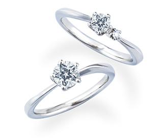 ダイヤモンドが多く選ばれる理由